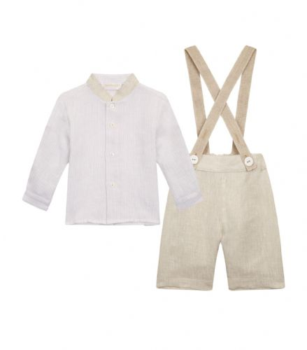 Bimbalò Boys Two Piece Set